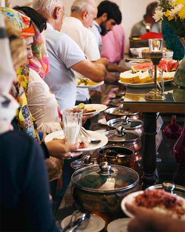 غذاهای-سنتی-اصفهان