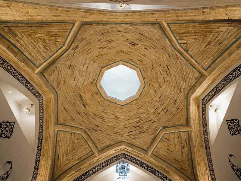 حمام-قصرمنشی-اصفهان