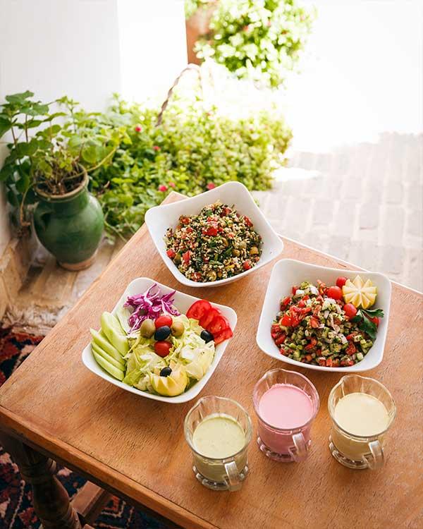 رستوران-قصرمنشی-اصفهان